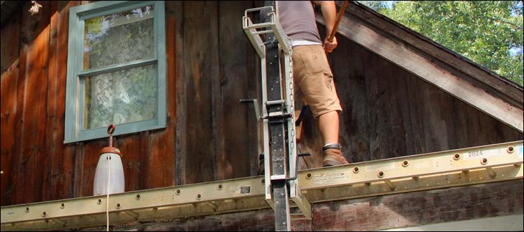 Log Home Washing Service  Logan County, Kentucky